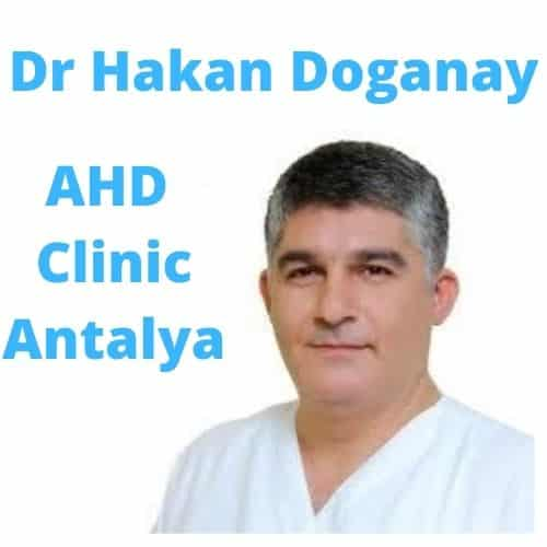 AHD Clinic Review